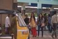 Esha Gupta, Dhanya Balakrishna in Veedevadu Movie Stills