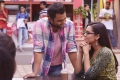 Sachin Joshi, Esha Gupta in Veedevadu Movie Stills