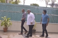 Kishore, Prabhu in Veedevadu Movie Stills