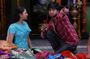 Veedu Theda Movie Stills, Nikhil, Pooja Veedu Theda Photo Gallery