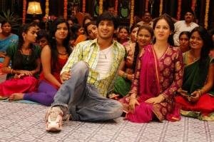 Veedu Theda Telugu Movie Stills