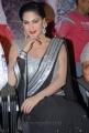 Telugu Actress Veena Malik Hot Saree Photos