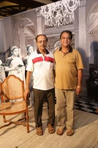 Celebrating a pioneer, a path breaking film maker Veena S Balachander Event Stills