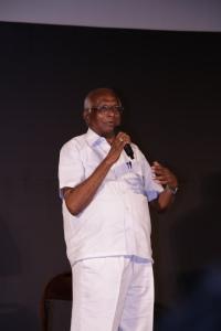 SP Muthuraman @ Celebrating a pioneer, a path breaking film maker Veena S Balachander Event Stills