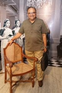 Mohan Raman @ Celebrating a pioneer, a path breaking film maker Veena S Balachander Event Stills
