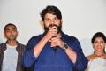 Sree Vishnu @ Veera Bhoga Vasantha Rayalu Trailer Launch Stills