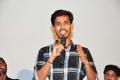 Director Indrasena R @ Veera Bhoga Vasantha Rayalu Trailer Launch Stills