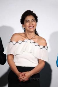 Actress Shriya Saran @ Veera Bhoga Vasantha Rayalu Trailer Launch Stills