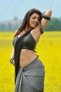 Kajal Agarwal Hot Stills