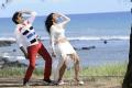 Tapasee Pannu Ravi Teja Veera Movie New Pics