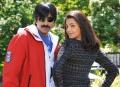 Ravi Teja Kajal Agarwal Veera Movie Stills