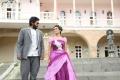 Vikram Prabhu, Shamili in Veera Sivaji Movie Images