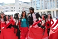 Shamili, Vikram Prabhu in Veera Sivaji Movie Latest Images