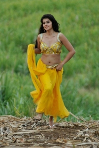 Tapasee Pannu Hot Stills in Veeraiah