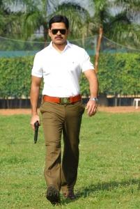 Actor Shaam in Veeraiah Movie Stills