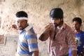 Director Fareed, Inigo Prabhakaran @ Veeraiyan Movie Working Stills