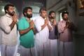 Munish, Vidharth, Ajith, Bala, Suhail Chandhok in Veeram Latest Photos