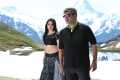 Tamanna, Ajith in Veeram Movie Photos