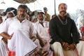 Ajith, Pradeep Rawat in Veeram Movie Photos