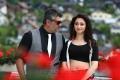 Ajith, Tamanna in Veeram Movie Photos