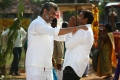 Ajith, Santhanam in Veeram Movie Photos