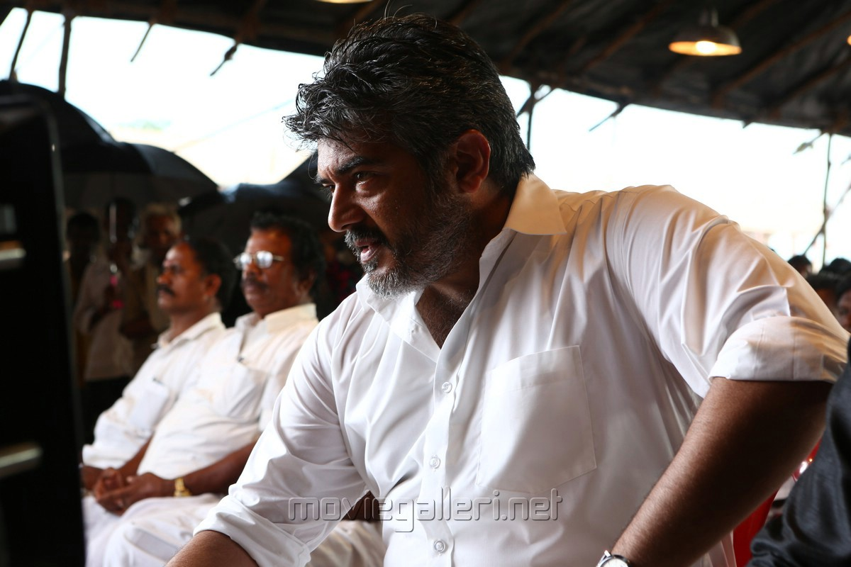 Picture 638935 Actor Ajith In Veeram Movie Photos New Movie Posters