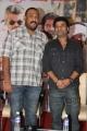 Siva, Devi Sri Prasad @ Veeram Movie Press Meet Stills