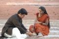 Suman Shyamala Devi @ Veerangam Movie Hot Stills