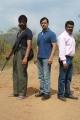 Veerappan Telugu Movie Stills