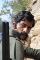 Actor Kishore in Veerappan Telugu Movie Stills