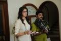 Actress Lakshmi Rai in Veerappan Telugu Movie Stills