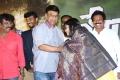 K Bhagyaraj @ Veerapuram 220 Audio Launch Photos