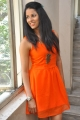 Actress Shravya Reddy @ Veerudokkade Audio Launch Stills