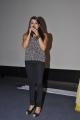 Actress Tashu Kaushik at Vegam Movie Audio Launch Stills