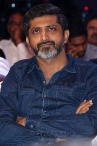 Director Mohan Raja @ Velaikaran Audio Launch Stills