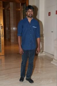Madhan Karky @ Velaikaran Audio Launch Stills