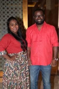 Velaikaran Audio Launch Stills