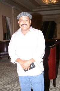 Thambi Ramaiah @ Velaikaran Audio Launch Stills