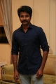 Actor Sivakarthikeyan @ Velaikaran Audio Launch Stills