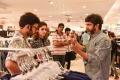 RJ Balaji, Nayanthara, Mohan Raja @ Velaikaran Shooting Spot Stills