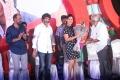 Ramji, Mohan Raja, Nayanthara, Editor Mohan @ Velaikkaran Farewell Day Photos
