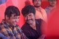 Sathish, Sivakarthikeyan @ Velaikkaran Farewell Day Photos
