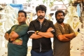 Robo Shankar, Sivakarthikeyan, Vijay Vasanth in Velaikkaran Movie Stills