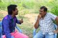 Soori, Ezhil @ Velainu Vandhutta Vellaikaaran Movie Working Stills