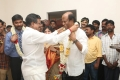 Kalaipuli S Thanu, Rajinikanth @ VIP 2 Movie Pooja Stills