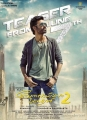 Dhanush's VIP 2 Movie Teaser Release Posters