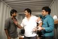 Nani, Sarathkumar, Siva Balaji in Velan Ettuthikkum Movie Stills HD