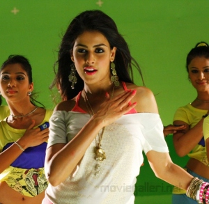 Velayutham Genelia Photos Stills