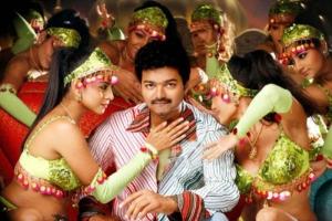 Velayutham Movie New Stills