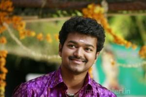 Velayutham Vijay New Photos